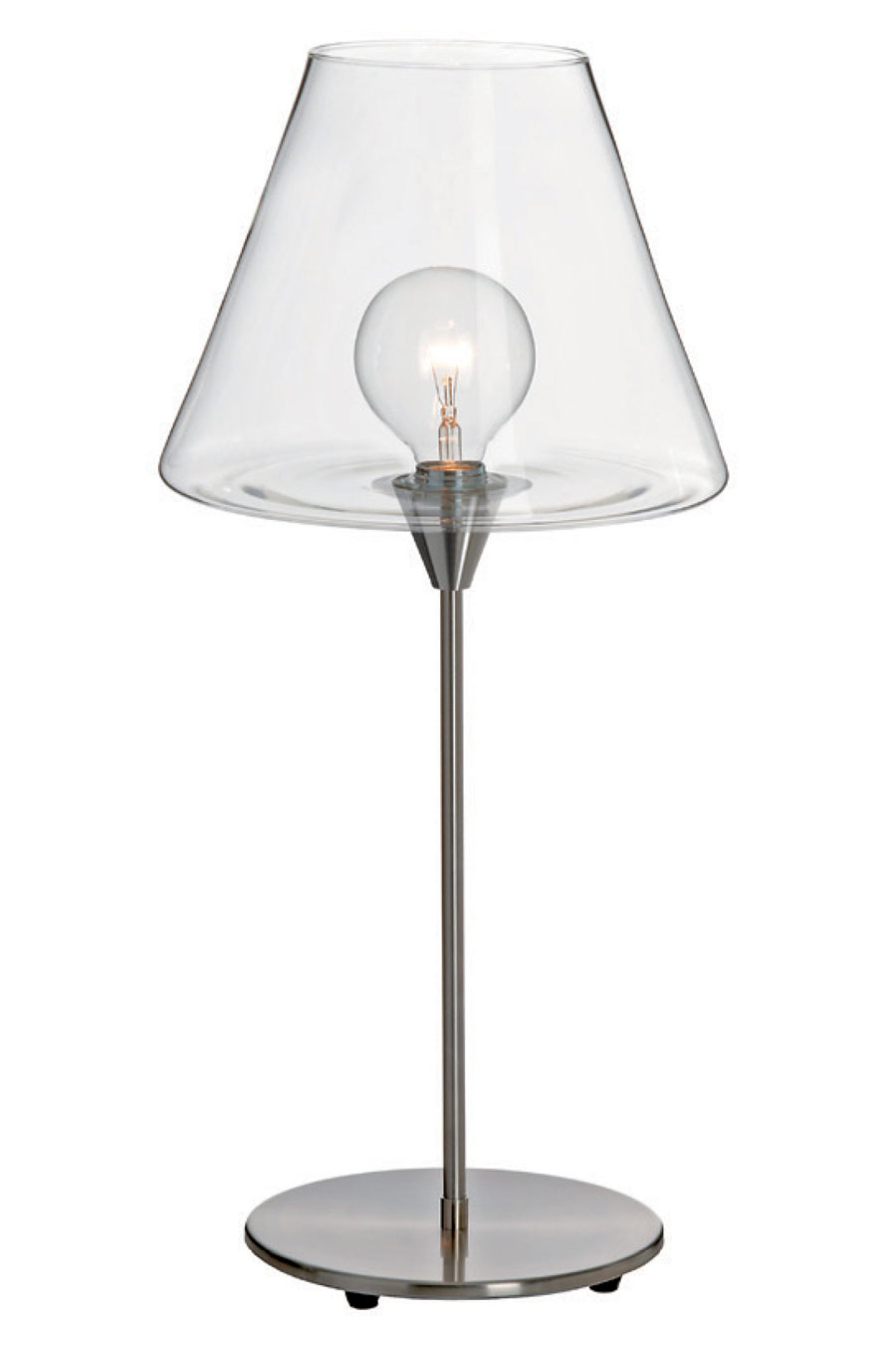 Jelly lampe de table Large. Harco Loor.