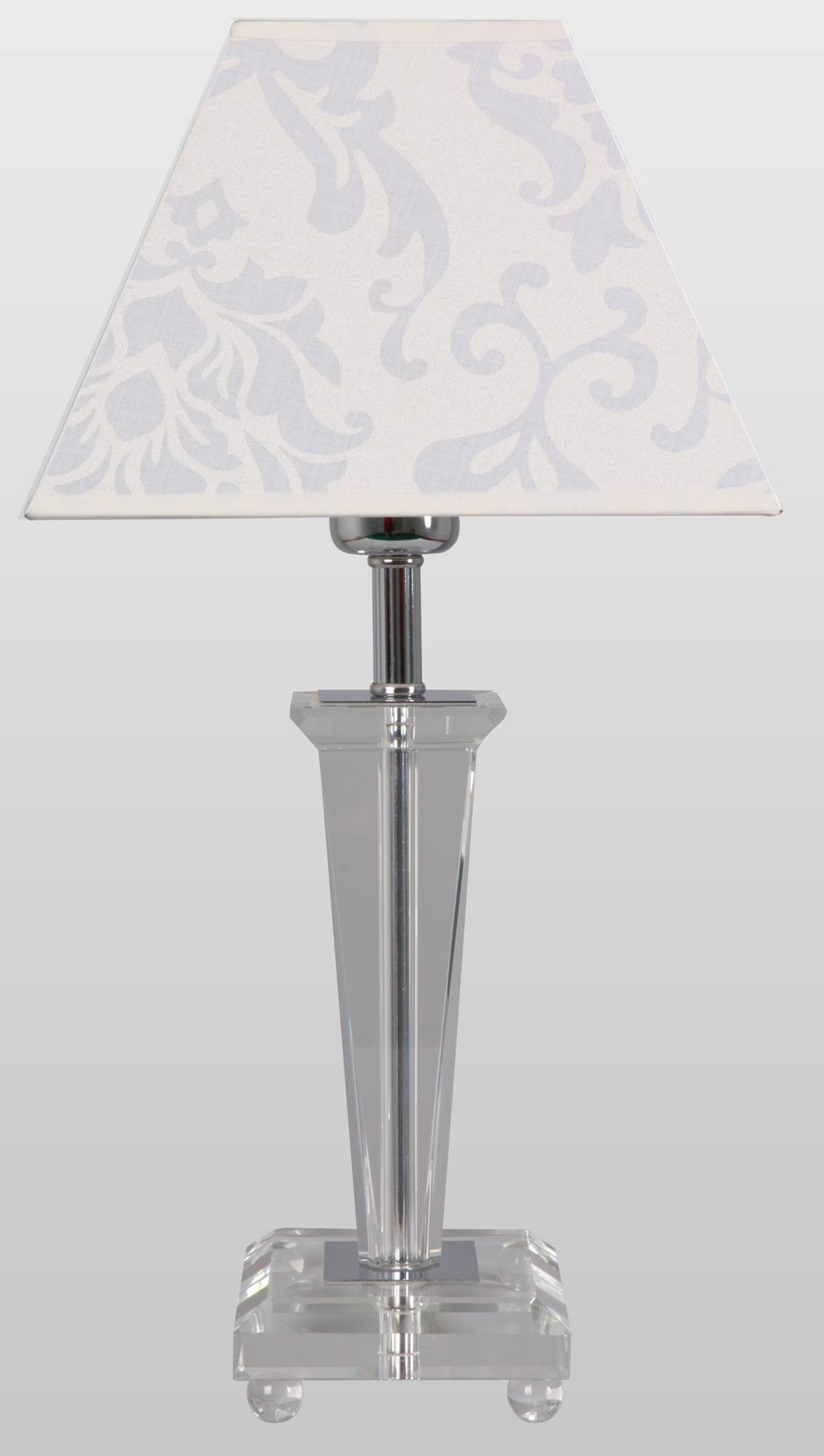 Via TS lampe de table. Le Dauphin.