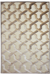 Tapis beige collection Provence 60x110. MA Salgueiro.
