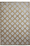 Tapis collection Provence fond gris 60X110. MA Salgueiro.