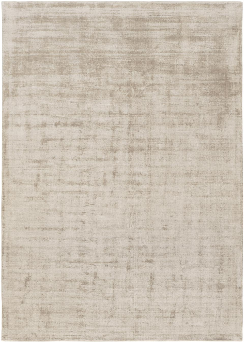 Tapis de salon sable 170x240cm. Toulemonde Bochart.